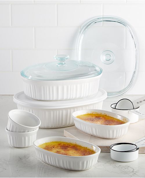 3 Explanations on Why Bakeware Set Is Important