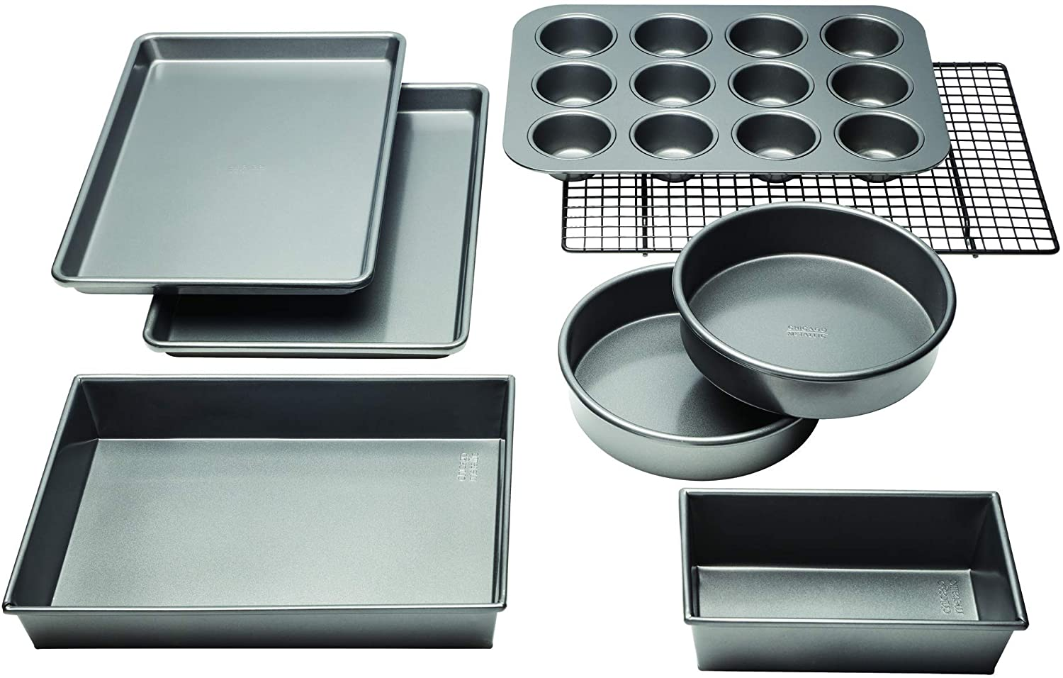 How Choosing a Silicone Bakeware Set is Advantageous for You?