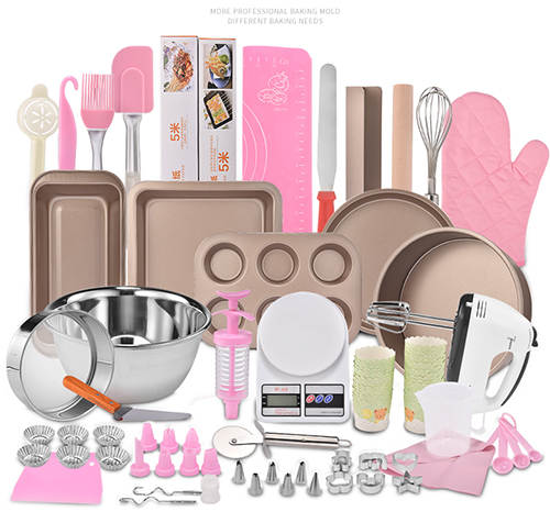 3 Things You Didn't Know About Bakeware Set