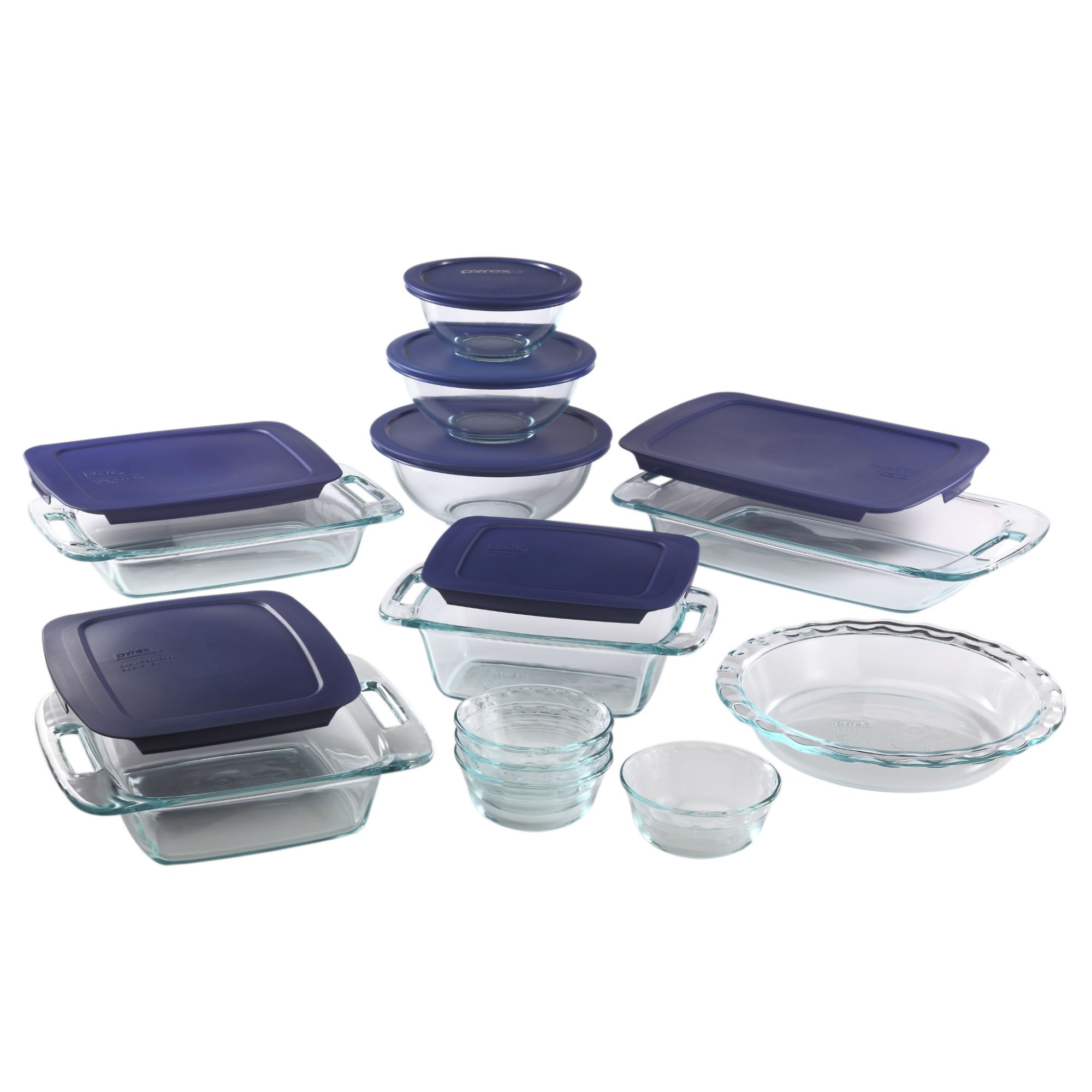 4 Tips for Buying Perfect Bakeware Set for Your Kitchen